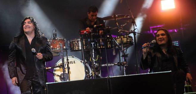 Bandas y Orquestas