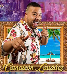 Camaleon Landaez