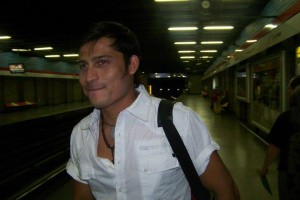 Chayanne Doble