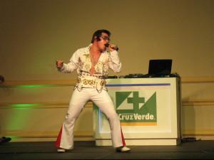 Elvis Presley Doble