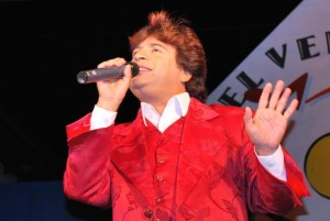 Juan Gabriel Antonio