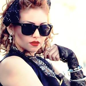 Madonna Doble