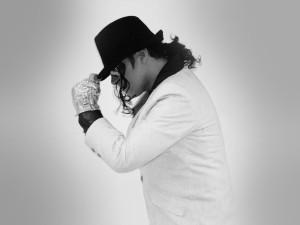 Michael Jackson Doble