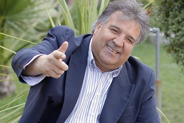Oscar Gangas