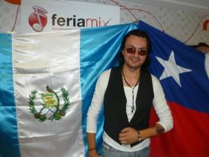 Ricardo Arjona Doble