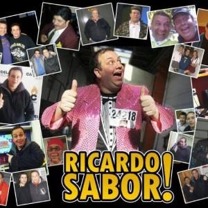 Ricardo Sabor