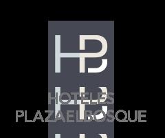 Hoteles Plaza El Bosque