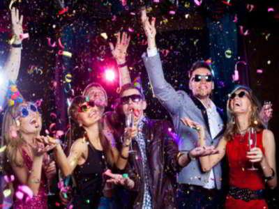 Celebraciones Adultos